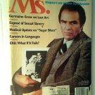 Ms. Magazine, November 1979