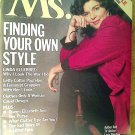 Ms. Magazine, November 1986