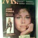 Ms. Magazine, October 1977