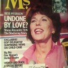 Ms. Magazine, September 1988