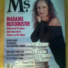 Ms. Magazine, September 1989