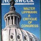 Newsweek  January 20 1964