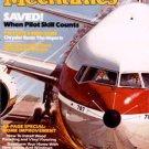 Popular Mechanics April 1984