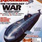 Popular Mechanics April 1989