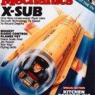 Popular Mechanics April 1990