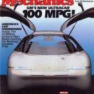 Popular Mechanics April 1992