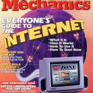 Popular Mechanics April 1995