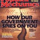 Popular Mechanics April 2001