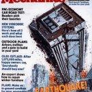 Popular Mechanics August 1981