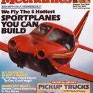 Popular Mechanics August 1986