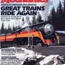 Popular Mechanics August 1993