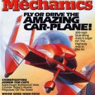 Popular Mechanics August 1994