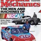 Popular Mechanics August 1998