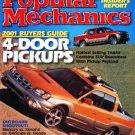 Popular Mechanics August 2000