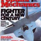 Popular Mechanics December 1999