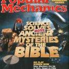 Popular Mechanics December 2001