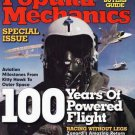 Popular Mechanics December 2003