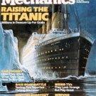 Popular Mechanics January 1986