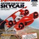 Popular Mechanics January 1991