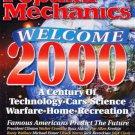 Popular Mechanics January 2000