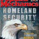 Popular Mechanics January 2002