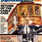 Popular Mechanics July 1984