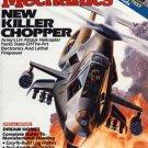 Popular Mechanics July 1991