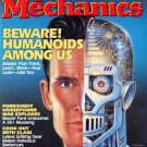 Popular Mechanics July 1995