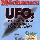 Popular Mechanics July 1998