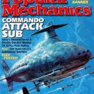 Popular Mechanics July 2000