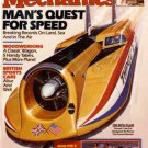Popular Mechanics June 1985