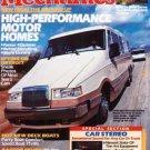 Popular Mechanics June 1987