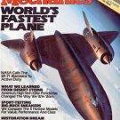 Popular Mechanics June 1991