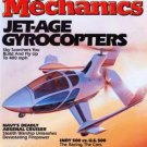 Popular Mechanics June 1996