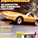 Popular Mechanics March 1983