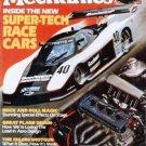 Popular Mechanics March 1986