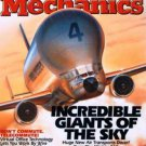 Popular Mechanics March 1995