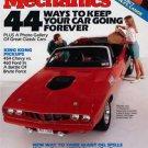 Popular Mechanics May 1990
