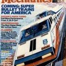 Popular Mechanics November 1983