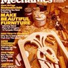 Popular Mechanics November 1985