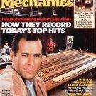 Popular Mechanics November 1987