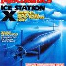 Popular Mechanics November 1993