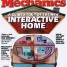 Popular Mechanics November 1994