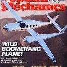 Popular Mechanics November 1996
