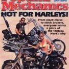 Popular Mechanics November 1998