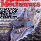 Popular Mechanics November 1999