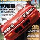Popular Mechanics October 1987