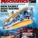 Popular Mechanics October 1988