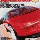 Popular Mechanics October 1990