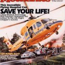 Popular Mechanics October 1992